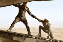 Visuele krachttoer Dune is bijna een meesterwerk (****)