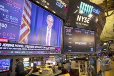 Centrale bankiers masseren de markten: beetje minder stimulans