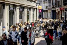 Spaarberg leidt niet tot inhaalslag consumptie
