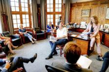 Politiek weekboek: nu al een record voor Mark Rutte