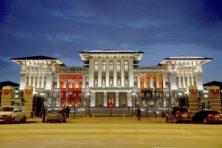 Hoe bouwwoede Turkse president leidt tot spectaculaire projecten