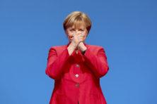 In de schaduw van Frau Merkel: wie kan in haar voetsporen treden?