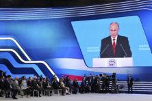 Hoe Poetin zijn regeringspartij wil laten winnen bij de verkiezingen