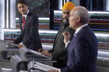 Zal de gok van Trudeau goed uitpakken?