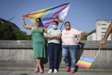 Zwitsers referendum over homohuwelijk: meerderheid voorstander