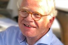 Bert Mooren (1953-2021): verbinder met hart voor het lobbywerk