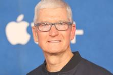 Apple-CEO Tim Cook wil imperium verder uitbreiden