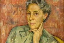 Maria Dermoût: wereldberoemd schrijver, maar niet op de leeslijstjes