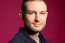 Yorick Naeff: 'Ik heb veel geleerd van mijn jeugd'
