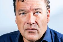 Ronald Brus: 'Ik heb nog nooit beren op de weg gezien'
