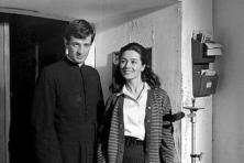 Theologische romantiek in Léon Morin, Prêtre