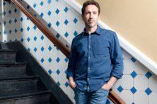 Jacob Derwig: 'Ik heb hard gewerkt om te ontdekken dat ik wat talent heb'
