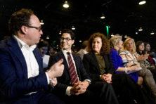 D66 wil alleen vernieuwing en transparantie als het uitkomt