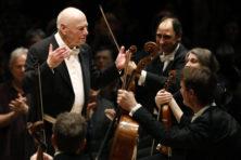 Bernard Haitink: een wereldberoemde dirigent van om de hoek