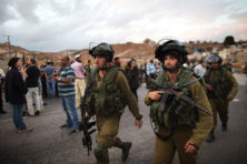 Op de Westelijke Jordaanoever is iedereen bang voor elkaar
