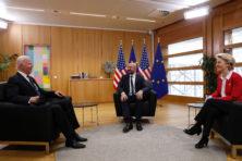 Is Biden bot of Europa te snel beledigd?