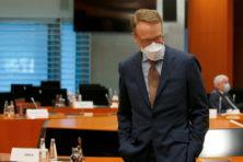 Vertrek Weidmann geeft eurospanningen weer