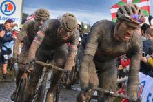 Parijs-Roubaix en de sprint der stervende zwanen