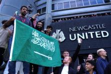 Traditieclub Newcastle verkoopt ziel aan duisterste regime ter wereld