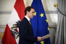 Is het opstappen van Kurz het einde van zijn politieke carrière?
