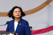 Taiwan wil CO2-uitstoot naar nul en daarvoor samenwerken met Nederland