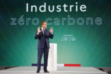Macron omarmt kernenergie in ambitieuze industrieplannen