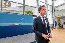 Rutte belichaamt inhoudelijke leegte die Nederlandse politiek al sinds Kok kenmerkt