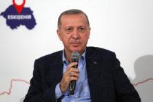 Ambassadeursrel: ingaan op zijn provocaties is precies wat Erdogan wil