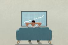 De risico's van passief beleggen