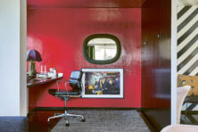 De slimste en stijlvolste thuiskantoren in de wereld