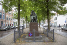 Ook Den Haag koestert zijn vrije denker