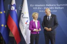 Niet zo'n gezellige top van Europese Raad
