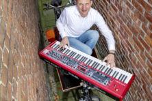 'Bekende artiesten spelen ook met zo'n keyboard'