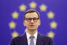 Polen: poen of principes