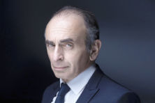 Reactionaire polemist Éric Zemmour wil Frankrijk redden