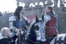 Epische ridderfilm The Last Duel benut Rashomon-effect (***)