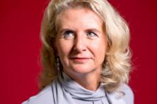 Marinka Nooteboom: 'Ik was misschien ook wel een cultuurshock'