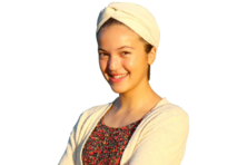 Imane Valk (13): 'Ik word Europees kampioen karate'