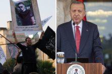 Erdogan en de moordenaar van Samuel Paty delen dezelfde waarden