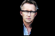 David Van Reybrouck houdt 50ste Huizingalezing